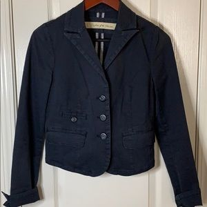 Daughters of the Liberation | Navy Blue Blazer
